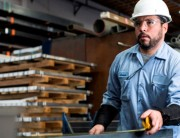 payment processing for manufacturing